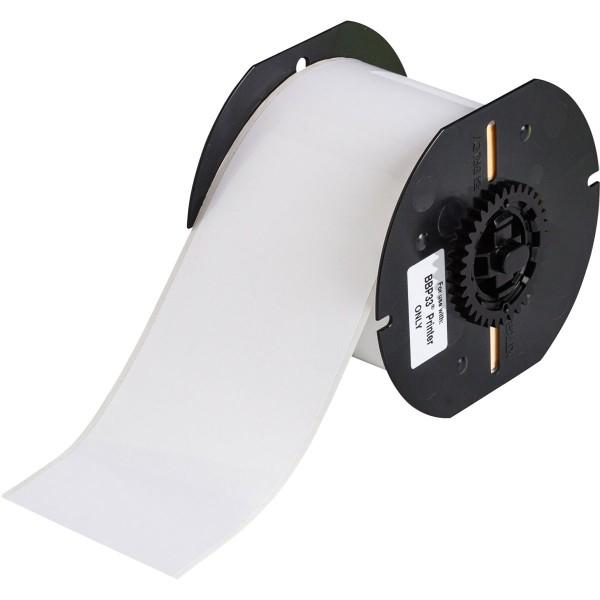 BRADY Polyvinylfluorid-Band für die Drucker BBP33/i3300 B33C-3000-437 133997
