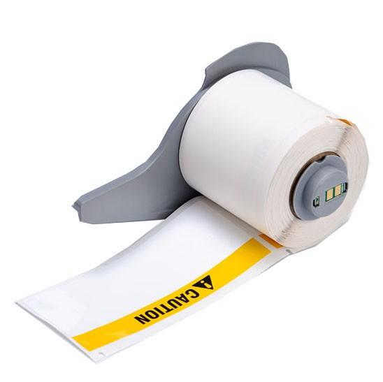 BRADY Etiketten für BMP71 Etikettendrucker M71-38-483-CAUT 104278