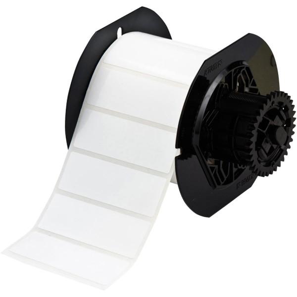 BRADY Polyesteretiketten für die Drucker BBP33/i3300 B33-18-484 133824