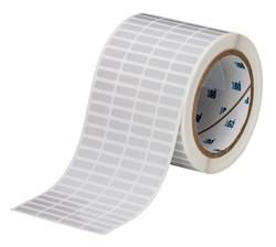 BRADY Für den Thermotransferdruck geeignete Etiketten THT-1-480-10 104183