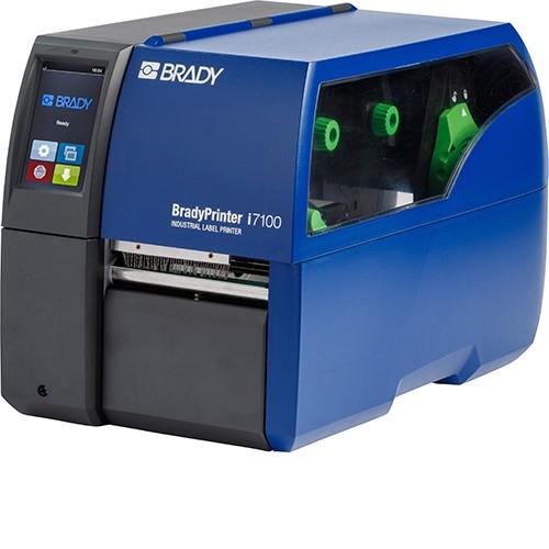 BRADY i7100 Drehschneider mit Fach I7100-CUTTER+TRAY 149069