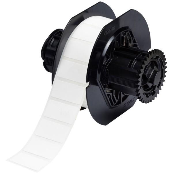 BRADY Polyesteretiketten für die Drucker BBP33/i3300 B33-136-484 133787