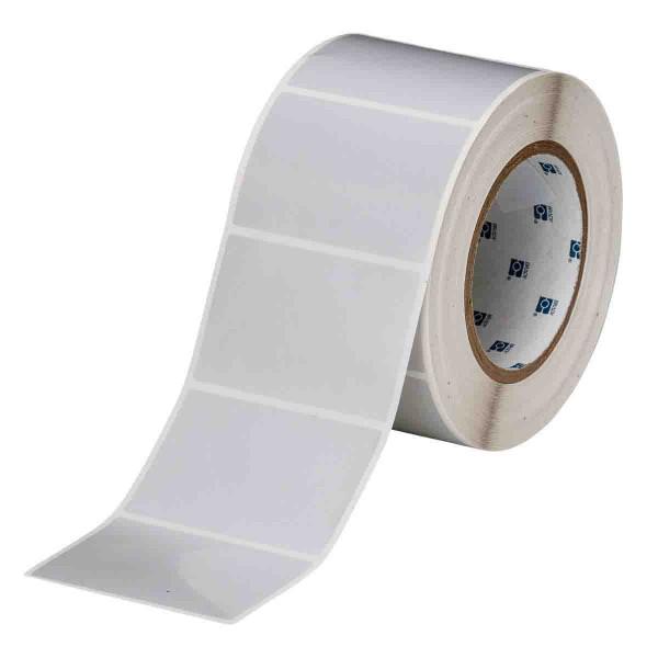 BRADY Für den Thermotransferdruck geeignete Etiketten THT-19-480-1 104193