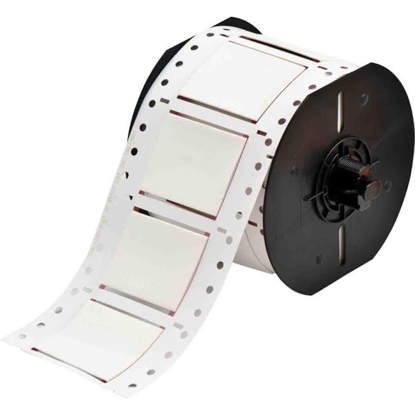 BRADY PermaSleeve HX Schrumpfschläuche aus Polyolefin für die Drucker BBP33/ B33D-1000-2-7642 142914