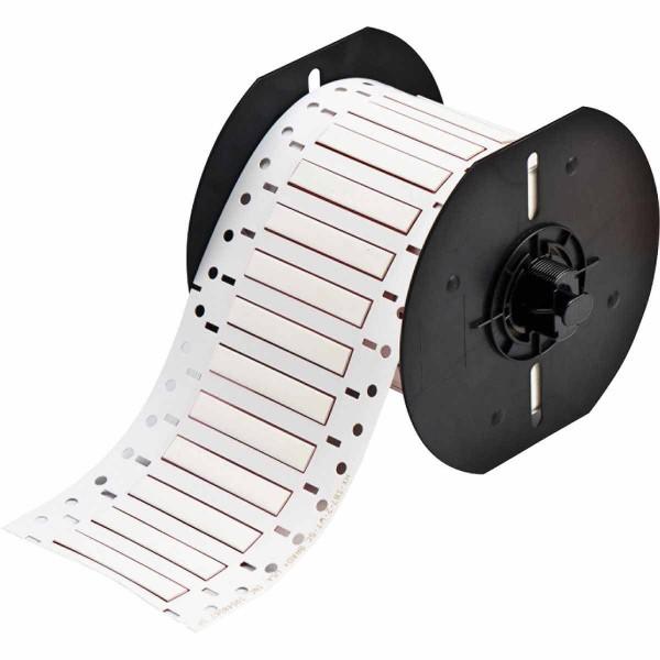 BRADY PermaSleeve HX Schrumpfschläuche aus Polyolefin für die Drucker BBP33/ B33-187-2-7642 142899