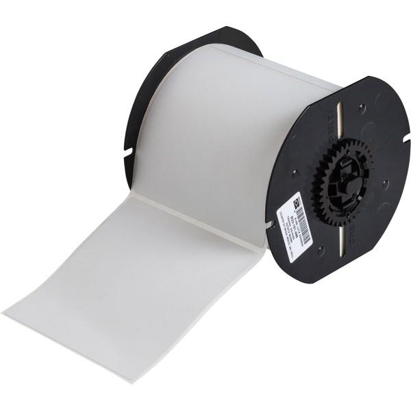 BRADY Metallisierte Polyesteretiketten für die Drucker BBP33/i3300 B33-161-486 133812