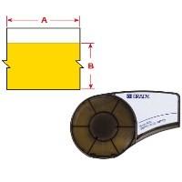 139745 - Bänder für den tragbaren Drucker BMP21-PLUS und BMP21-LAB