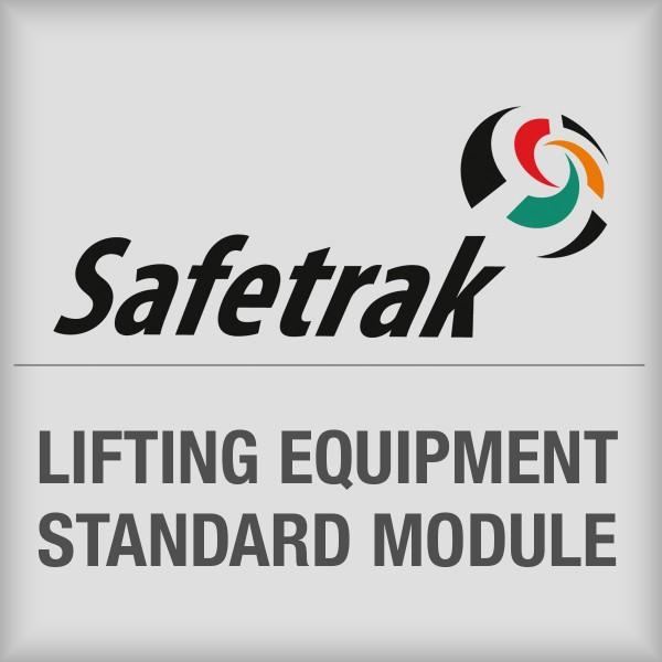 BRADY SafeTrak-Standardmodul für Hebevorrichtungen SAF-MOD-LTG-SUB 197640