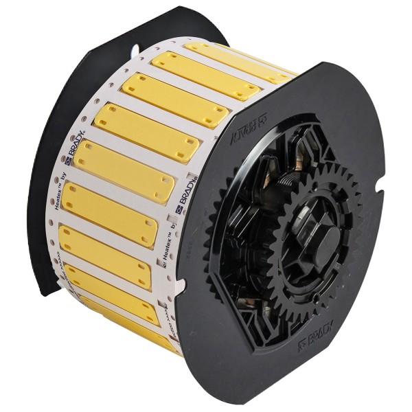 BRADY Heatex Kabelkennzeichnungen für die Drucker BBP33/i3300 B33-7515-7643-YL 195559