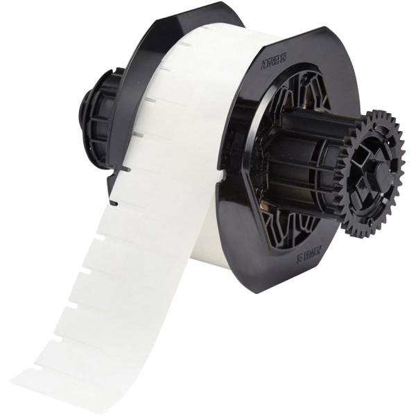 BRADY Selbstlaminierende Polyesteretiketten für die Drucker BBP33/i3300 B33-122-461 143043