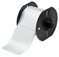133966 - Metallisierte Polyesteretiketten für die Drucker BBP33/i3300