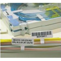 BRADY Polypropylen-Etikettenfahnen für die Drucker BBP33/i3300 B33FP-01-425 361733