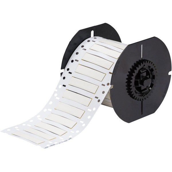 BRADY PermaSleeve HT Schrumpfschläuche aus PVDF für hohe Temperaturen für di B33D-250-2-345 142979