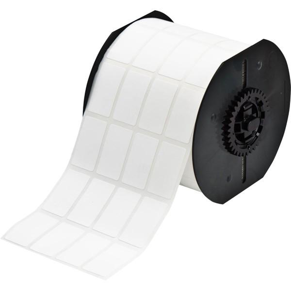 BRADY Nylongewebe-Etiketten für die Drucker BBP33/i3300 B33-165-499 143002