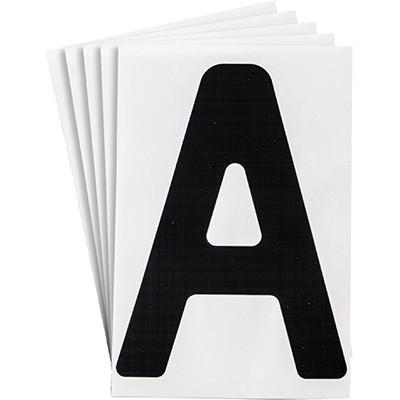 121691 - Vorgestanzte ToughStripe Zahlen und Buchstaben