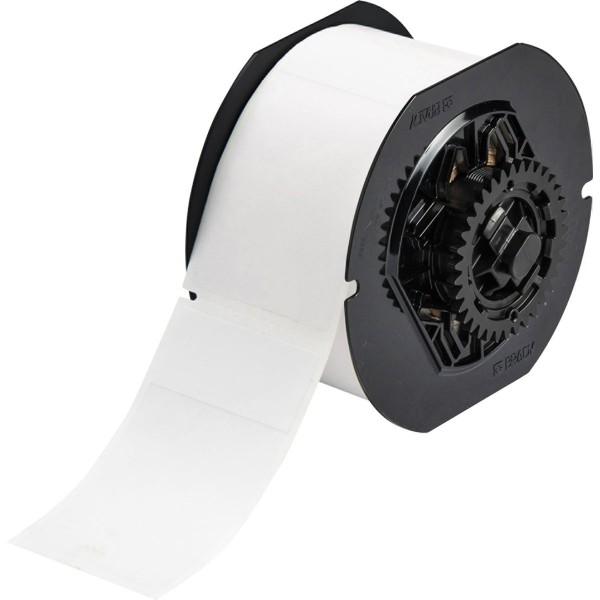 BRADY Selbstlaminierende Vinyletiketten für die Drucker BBP33/i3300 B33-27-427 143098
