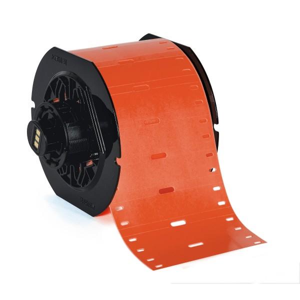 BRADY B-7643 Kabelanhänger für die Drucker BBP33/i3300 B33-75X15-7643-RD 197498