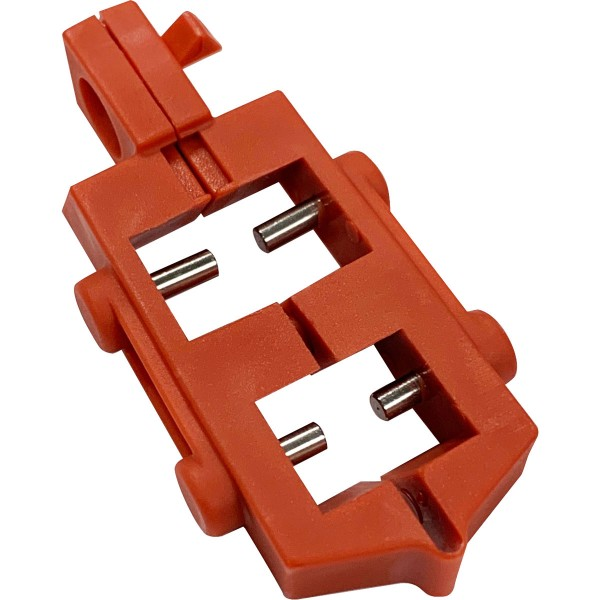 BRADY Verriegelung für einpoligen Schutzschalter RS-065387 65387