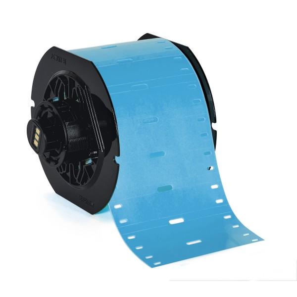 BRADY B-7643 Kabelanhänger für die Drucker BBP33/i3300 B33-75X15-7643-BL 197501