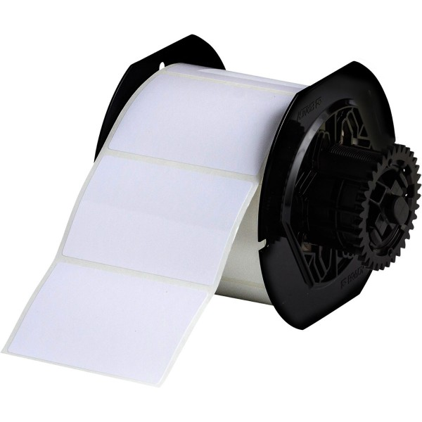BRADY Polyesteretiketten für die Drucker BBP33/i3300 B33-19-423 133827