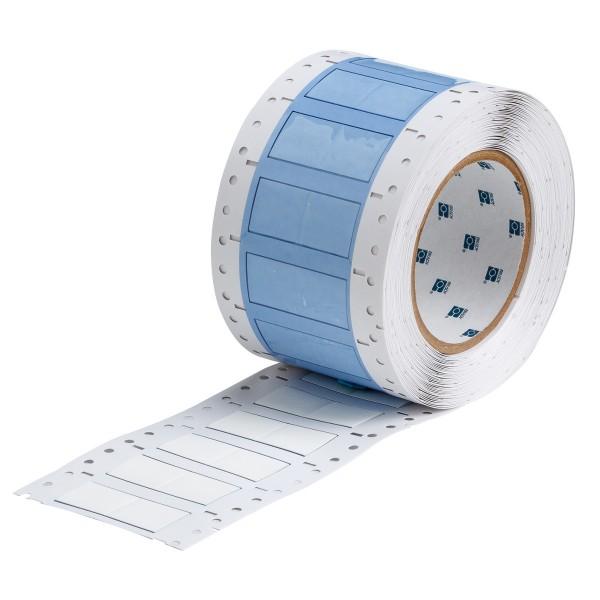 BRADY PermaSleeve Schrumpfschläuche zur Kabelkennzeichnung PS-500-2-WT-2 104687
