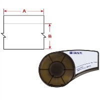 110893 - Nylongewebe für BMP21-PLUS; BMP21-LAB; BMP21; IDPAL; LABPAL