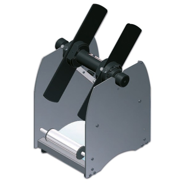 BRADY Externer Abroller EU4, Rollendurchmesser 300mm, kann vor Ort installi EXTERNAL UNWINDER EU4,