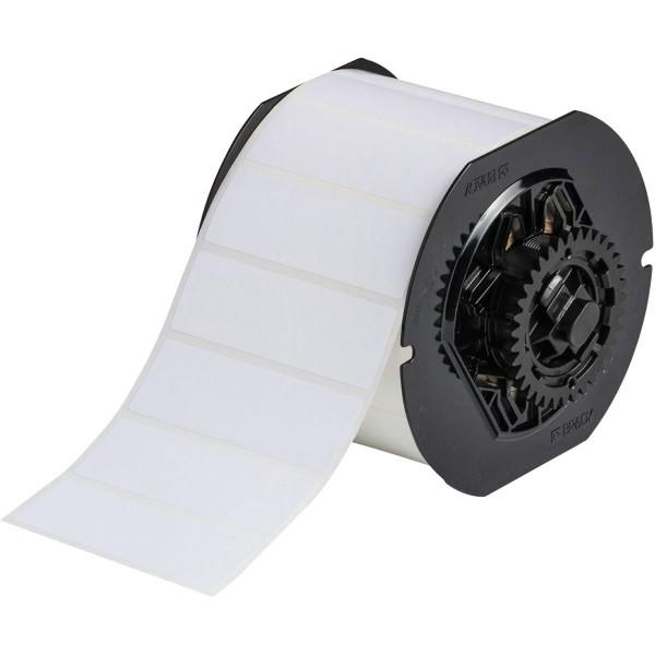 BRADY Polyesteretiketten für die Drucker BBP33/i3300 B33-18-422 133822