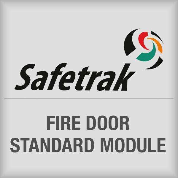 BRADY SafeTrak-Standardmodul für Brandschutztüren SAF-MOD-FDR-SUB 197630