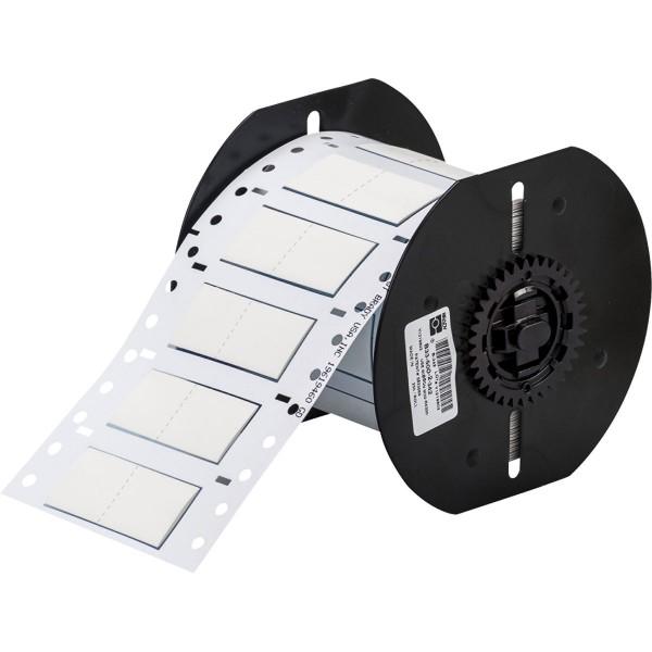 BRADY PermaSleeve Schrumpfschläuche aus Polyolefin für die Drucker BBP33/i33 B33-500-2-342-2 133879