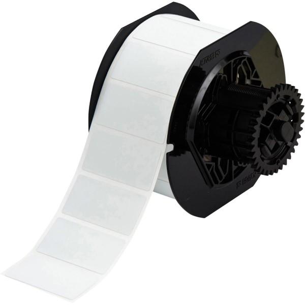 BRADY Metallisierte Polyesteretiketten für die Drucker BBP33/i3300 B33-17-486 143083