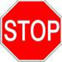 250061 - Verbotsschilder - Stop