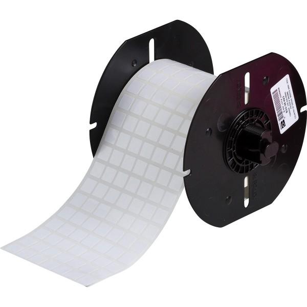 BRADY Polyesteretiketten für die Drucker BBP33/i3300 B33-12-8423 361623
