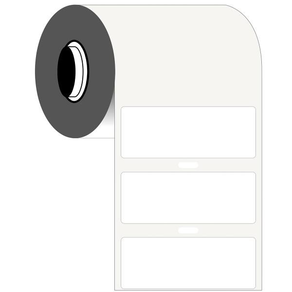 BRADY Vinyletiketten für die Drucker BBP33/i3300 B33-648-427AW 361692