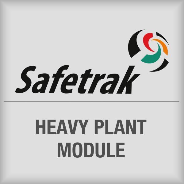 BRADY SafeTrak-Modul für Schwermaschinen SAF-MOD-HPLT-SUB 197637