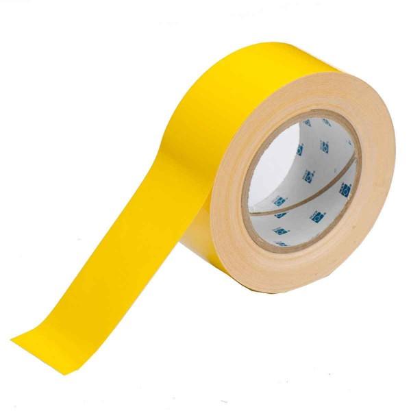 BRADY Bodenmarkierung - 50,8mm Gelbe Toughstripe Polyester TOUG1 YEL 104312