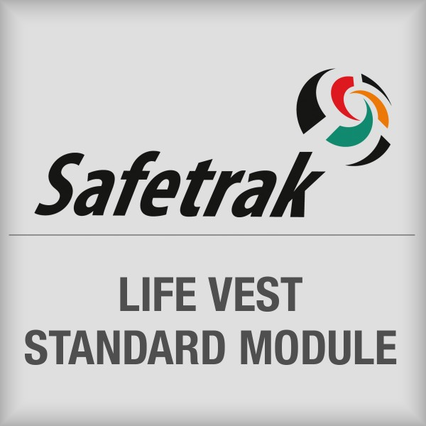 BRADY SafeTrak-Standardmodul für Rettungswesten SAF-MOD-LVT-SUB 197639