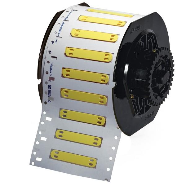 BRADY Heatex Kabelkennzeichnungen für die Drucker BBP33/i3300 B33-6010-7643-YL 195555