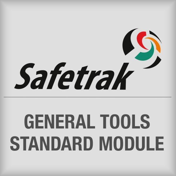 BRADY SafeTrak-Standardmodul für allgemeine Werkzeuge SAF-MOD-GTA-SUB 197635