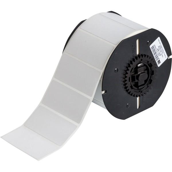 BRADY Metallisierte Polyesteretiketten für die Drucker BBP33/i3300 B33-7-486 133966