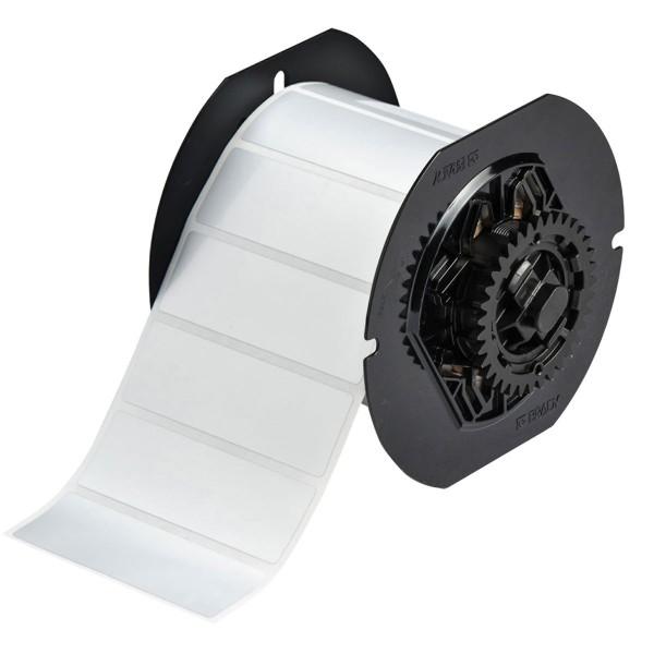 BRADY Metallisierte Polyesteretiketten für die Drucker BBP33/i3300 B33-18-434 142954