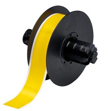 BRADY Polyvinylfluorid-Band für die Drucker BBP33/i3300 B33C-1500-437YL 133985