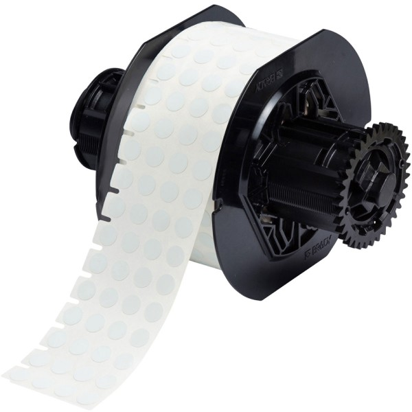 BRADY FreezerBondz-Etiketten für die Drucker BBP33/i3300 B33-143-492 142918