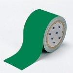 BRADY Bodenmarkierung - 50,8mm Grüne Toughstripe Polyester GREEN B-514 FLOOR TAPE 50,8 X 30 104315