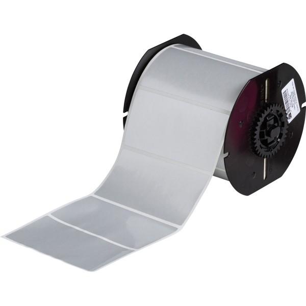 BRADY Metallisierte Polyesteretiketten für die Drucker BBP33/i3300 B33-55-434 133895