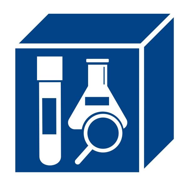 BRADY BradyWorkstation-Suite für die Laborkennzeichnung in elektronischer F BWS-LABS-EM 150498