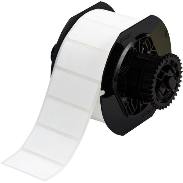BRADY Polyesteretiketten für die Drucker BBP33/i3300 B33-17-489 142969