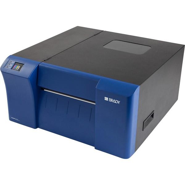 BRADY BradyJet J5000-Farbetikettendrucker–US J5000-US 148704