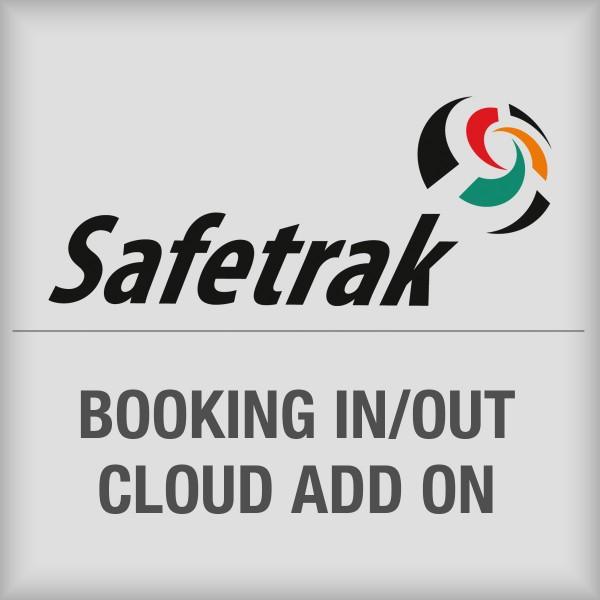 BRADY SafeTrak-Add-On zum Ein- und Ausbuchen für das Cloudsystem SAF-MOD-BOOK-SUB 197625