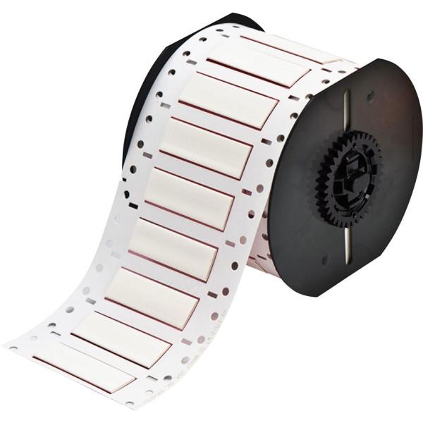 BRADY PermaSleeve HX Schrumpfschläuche aus Polyolefin für die Drucker BBP33/ B33-375-2-7642 142901